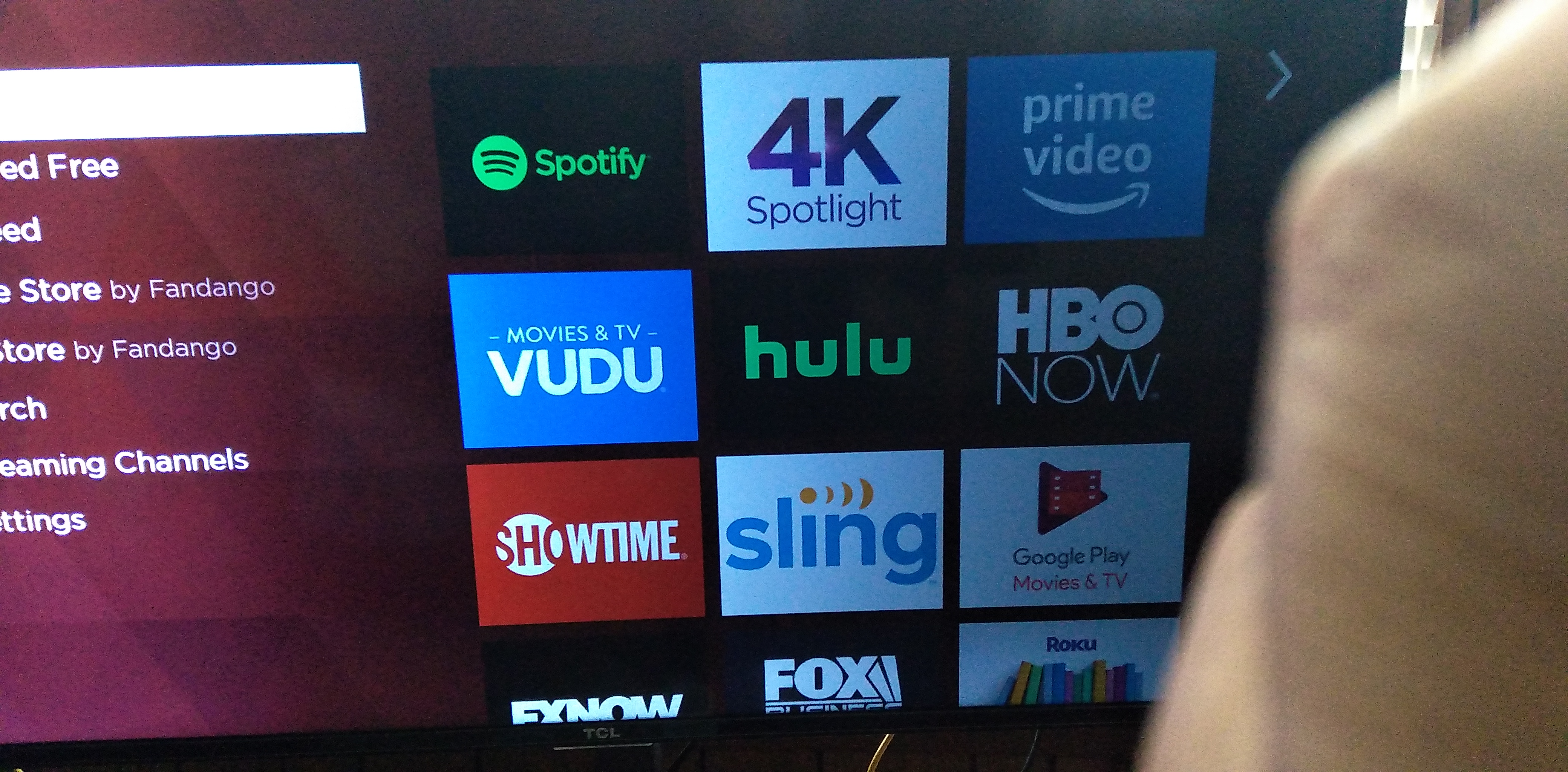 Solved: Black screen tcl roku tv - Roku Community