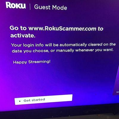 www.RokuScammer.com