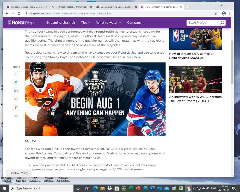 ROKU NHL games.jpg