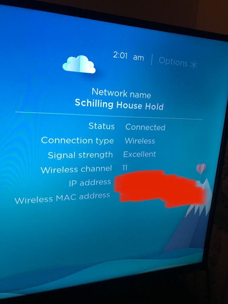 Excellent connection