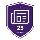 25 Topics Created!