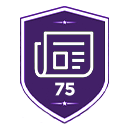 75 Topics Created!